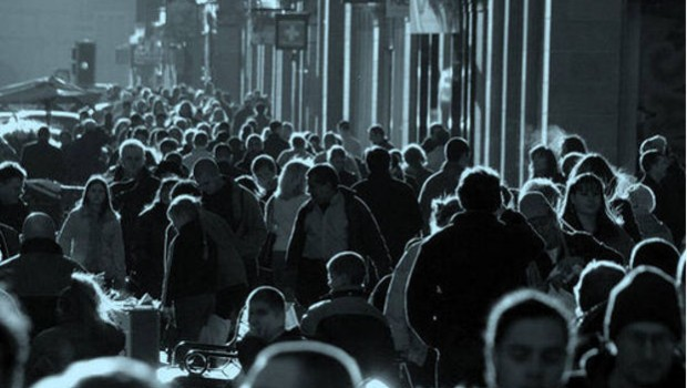 Caminando por la ciudad - 3 part 5