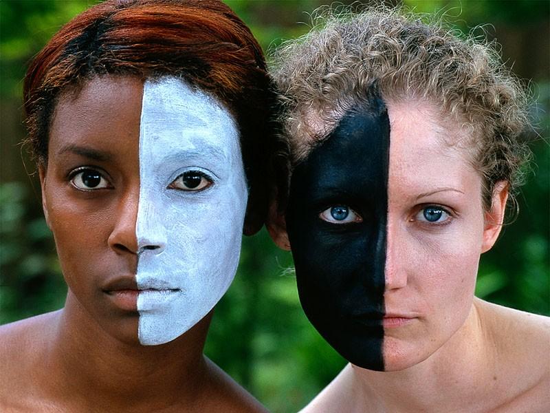 Mito del racismo negro y el hembrismo | Regeneración