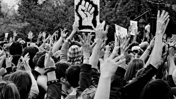 Resultado de imagen para asamblea anarquista