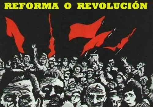 Consideraciones sobre el reformismo regeneraci n for Que es un articulo cultural o de espectaculos