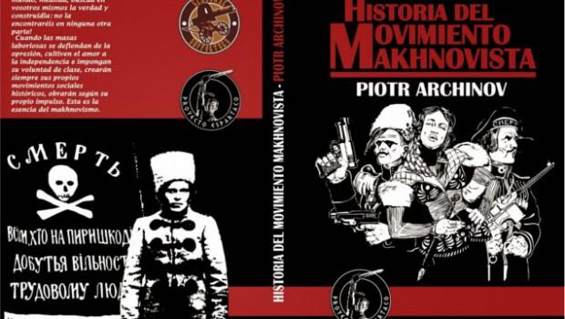 Historiadelmovimientomakhnovista