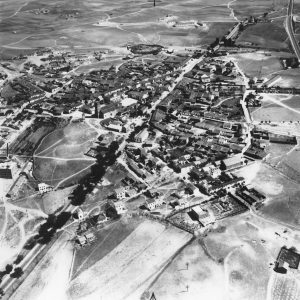 SANSE en 1961