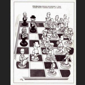 quino-ajedrez